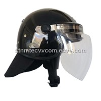 Anti-Explosion Helmet Audio and Video Transimitting System