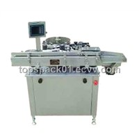 Auto Self-Adhesive Labeling Machine