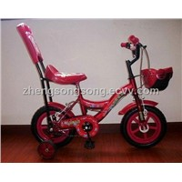 beautiful children bike