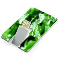 USB Flash Drive Card Style