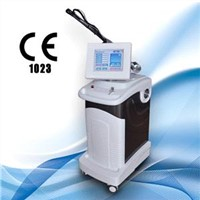 co2 fractional laser beauty equipment F7