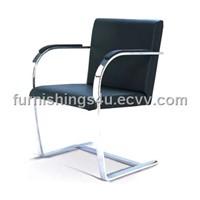 design chair/dining chair/ Brno Flat Chair