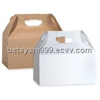disposable cake box packaging