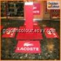 floor decoration sticker printing