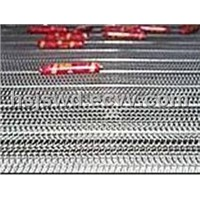 food conveyor mesh belt