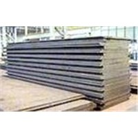 Hot Rolled Bridge Steel Plate