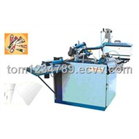 ice cream paper cone forming machine