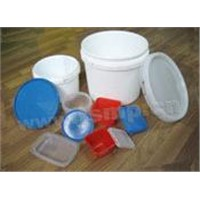 injection moulds for food packaging containers