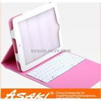 ipad keyboard leather case
