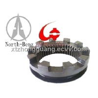 joint sleeve for north benz truck and mercedes benz truck
