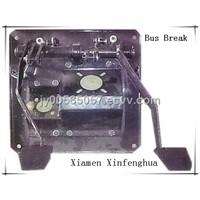 machinery bus break