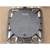Manhole Cover 850*850mm