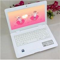 mini notebook,notebook computer, 12 inch netbook laptop