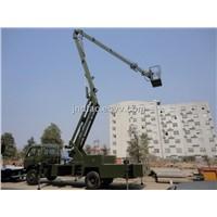 Overhead Work Truck 24M