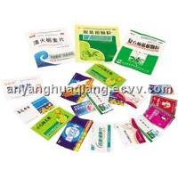 Pharmaceutical Composite Bag