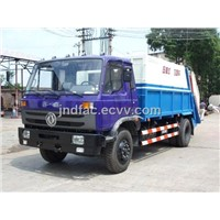 Refuse Collection Vehicle 12CBM