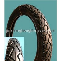 Rubber Tires for Motorcycle (275-18)