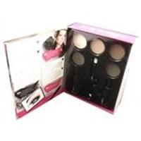 Smoky Eyeshadow Makeup