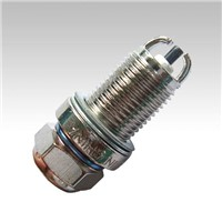 two-pole series spark plug