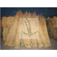 Water Reed Thatching Roof