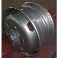 wheel rims (ISO/TS16949/ USA DOT)