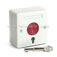 Wired Panic Button (L&L-128C)