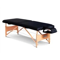 Wooden Massage Table (Anji-II)