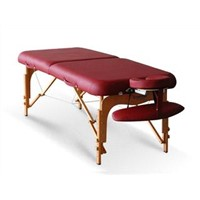 Wooden Massage Table- Reikistar