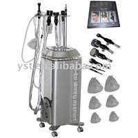New Cellulite Reduction & Cosmetology & Breast Enhancement Instrument