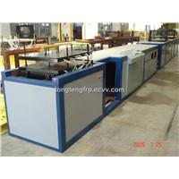 FRR Hydraulic Machine