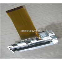 58mm Thermal Printer Mechanism (Compatible Fujitsu FTP628MCL701)