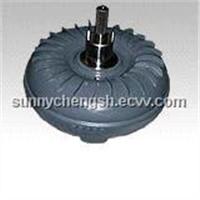 forklift hydraulic torque converter