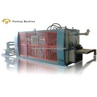Tilt-Mold Thermoforming Machine (TF70)