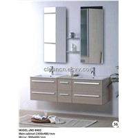 MELAMINE Bathroom Vanity