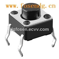 6*6 dip tact switches TS-1301