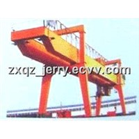 Overhead Traveling Crane Series