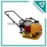 Gasoline Plate Compactor