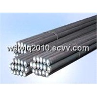 Stainless Steel Hot Rolled Round Bar