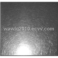 Vibration Stainless Steel Plate