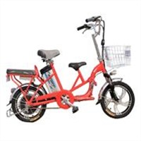16 Parent - Child Bicycle
