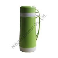 1.0L plastic thermos bottle