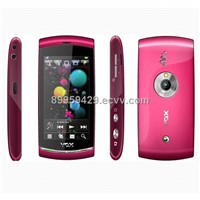 3.0'' Touch Screen Dual SIM TV Phone