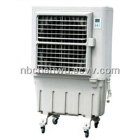 6000 CFM Air Humidifier