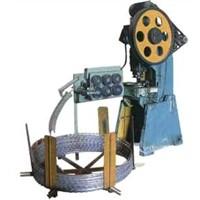 9 Strip Razor Wire Machine