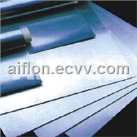 Aiflon Pure Expanded Graphite Sheets