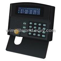 Burglar Alarm System (HA50B)