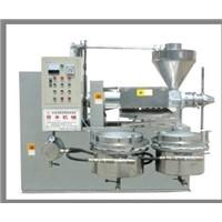 Auto Screw Oil Press Machine Fresh (6YL-100)