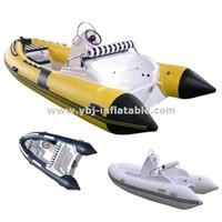 Boats and Kayaks