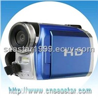 Brand New Digital Camera, 2.7 Inches DV Camera (5.0-12.0MP), SD(1-8GB) (S-DV300)