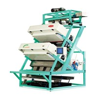 CCD Cereal, Rice Color Sorter